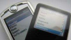 Motorola ROKR E1 review: motorola ROKR E1 review
