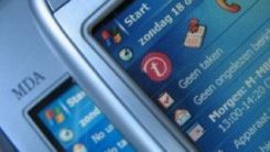 T-Mobile MDA Vario review: t-Mobile MDA Vario review