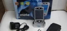 i-mate PDA2 review