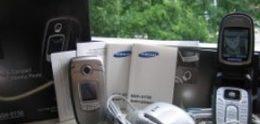 Samsung E730 review
