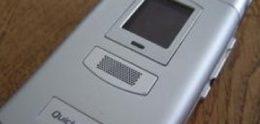 Sony Ericsson Z800i review