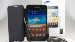 Samsung Galaxy Note N7000 review: samsung Galaxy Note N7000 review