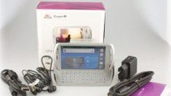 Sony Ericsson Xperia pro review: sony Ericsson Xperia pro review