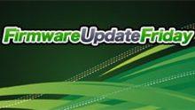Firmware Update Friday - Week 48 2011
