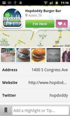 Mobiele locatiedienst Gowalla overgenomen door Facebook