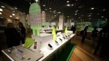 Shop with only Android devices opens its doors