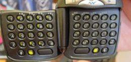 Sierra Wireless Voq Professional Phone review