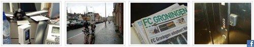 Foto's geschoten met de Galaxy Nexus