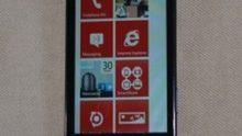 Leaked LG Fantasy runs on Windows Phone