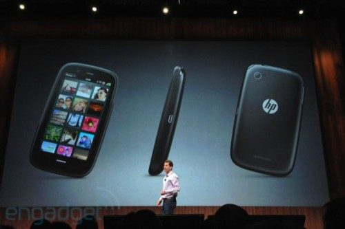 HP Pre 3