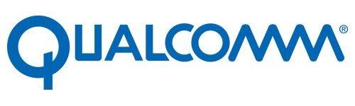 Qualcomm logo color