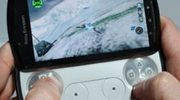 Hands-on Sony Ericsson Xperia Play