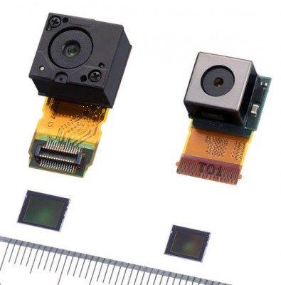 Sony CMOS chip