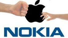 Nokia sues Apple again
