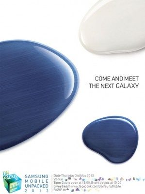 Samsung Unpacked - Meet Next Galaxy