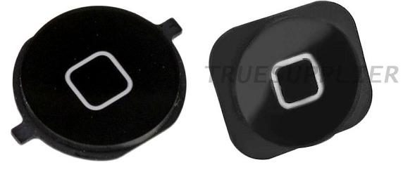 new iPhone 5 buttons