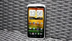 HTC One X review: hTC One X review