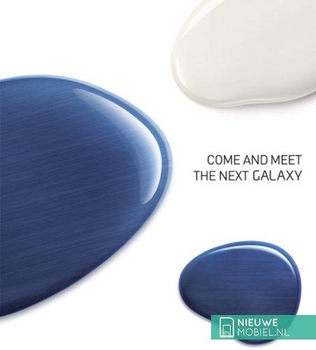 Next galaxy unpacked