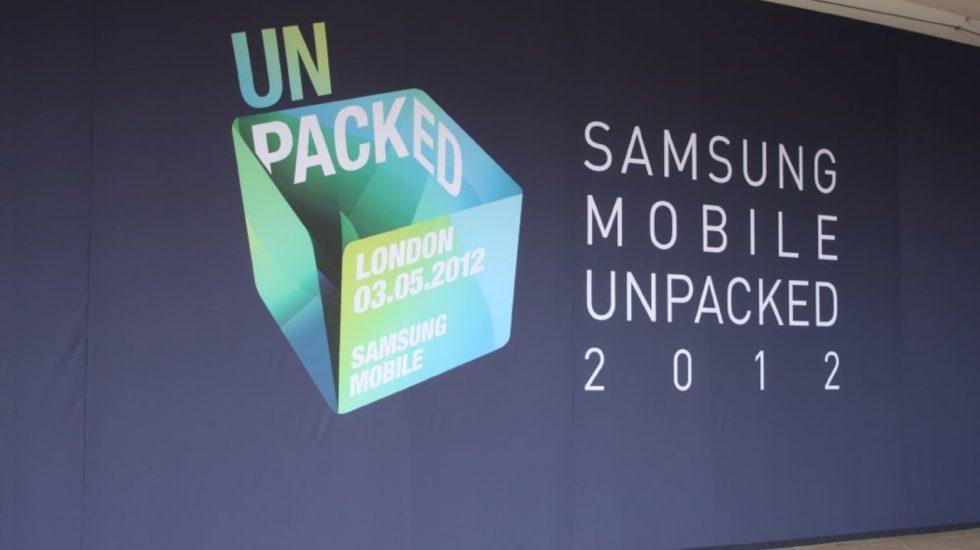 Hands-on Samsung Galaxy S III