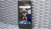 AT Mobile AT AS43D review