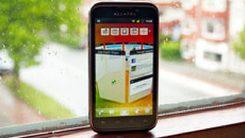 Alcatel One Touch 995 review: alcatel One Touch 995 review