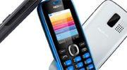 Nokia lanceert eenvoudige social phones: 110 en 112