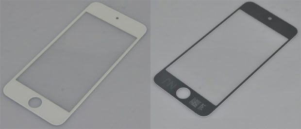 New iPhone 5 front