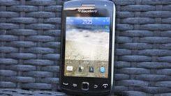 BlackBerry Curve 9380 review: blackBerry Curve 9380 review