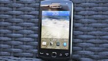 BlackBerry Curve 9380 review