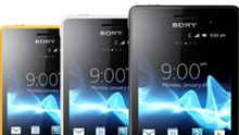 Sony announces waterproof Xperia go toughphone