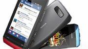 Nokia breidt Asha-serie uit met Full Touch 305, 306 en 311