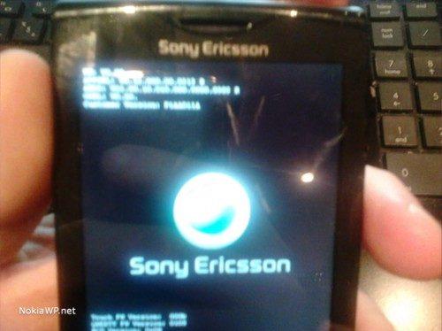 Sony WP7
