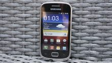 Samsung Galaxy mini 2 S6500 review