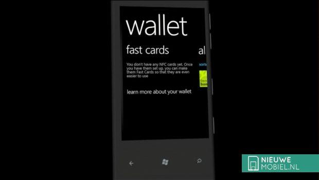 Windows Phone 8 NFC