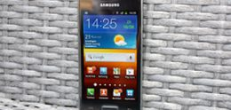 Samsung Galaxy S Advance i9070 review