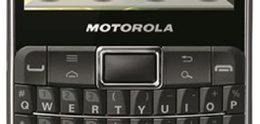 Motorola launches water resistant Defy Pro