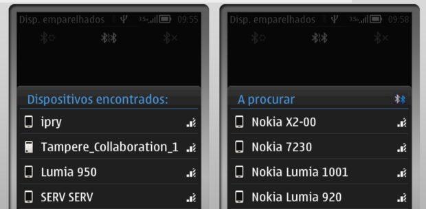 Nokia Lumia 920, Lumia 950 and Lumia 1001