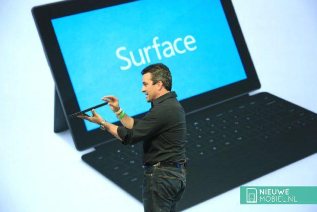 Microsoft Surface Angiulo