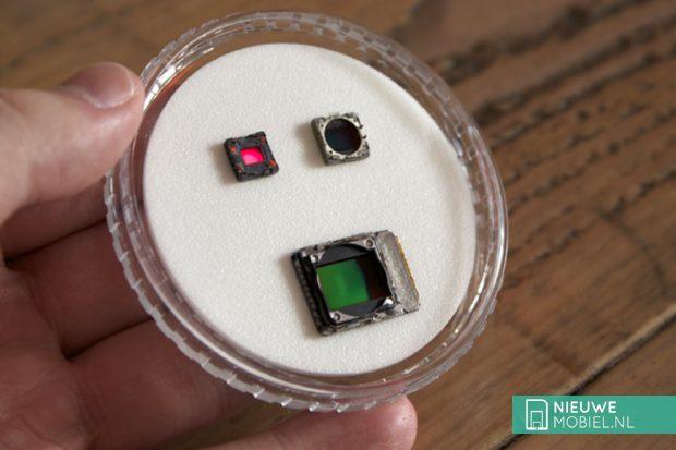 Pureview camera sensor