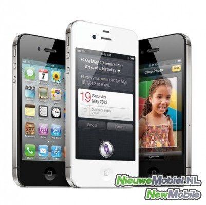 Jailbreak iPhone 4S en iPad 2 miljoen keer uitgevoerd in drie dagen