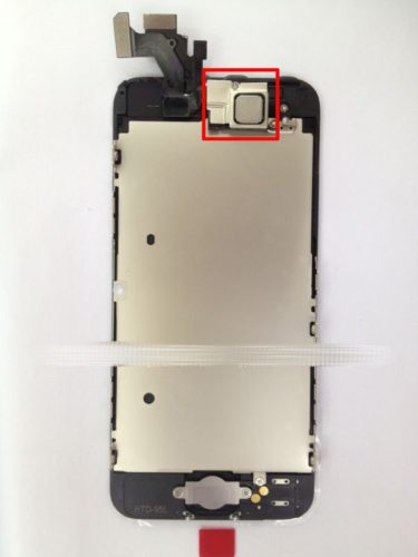 NFC on iPhone 5?
