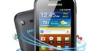 Dualsim-versie Samsung Galaxy Pocket aangekondigd