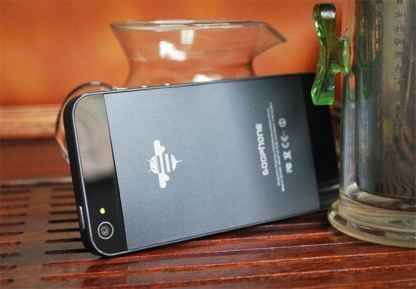 GooPhone i5