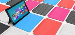 """""""Nieuwe Windows Surface tablet wordt niet goedkoop"""""""