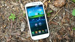 Samsung Galaxy S III i9300 review: weet Samsung het hoge niveau van de Galaxy S II te evenaren?