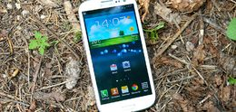 Samsung Galaxy S III i9300 review