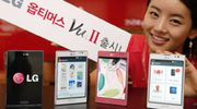 LG kondigt vernieuwde phablet LG Optimus Vu II aan