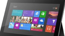 Prijzen Microsoft Surface RT tablet bekend