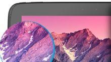 Google presenteert Nexus 10 tablet met hoge resolutie scherm