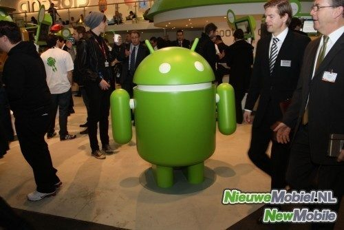 Antivirus-producenten bekritiseren Android